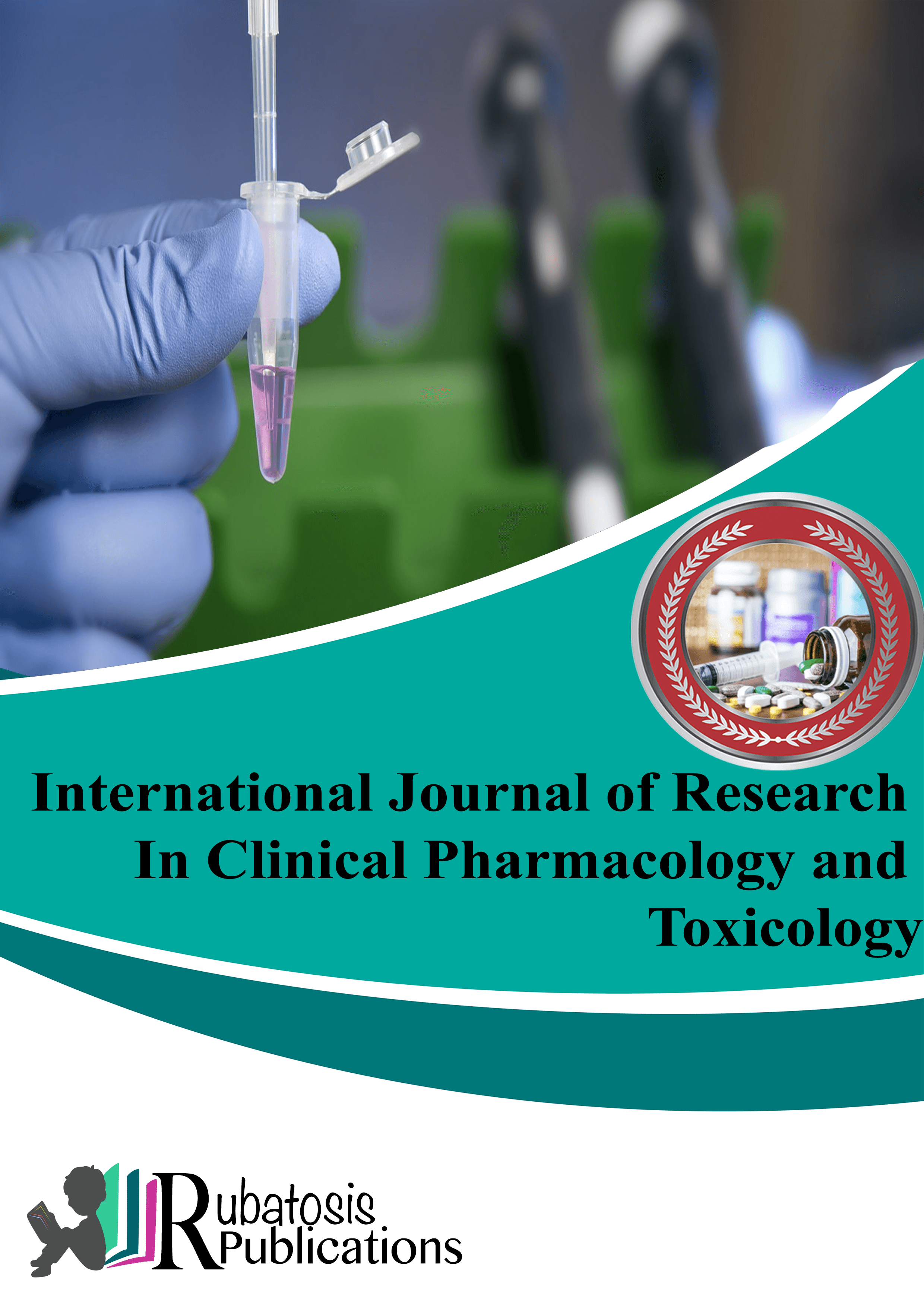 International Journal of Research In Clinical Pharmacology and Toxicology