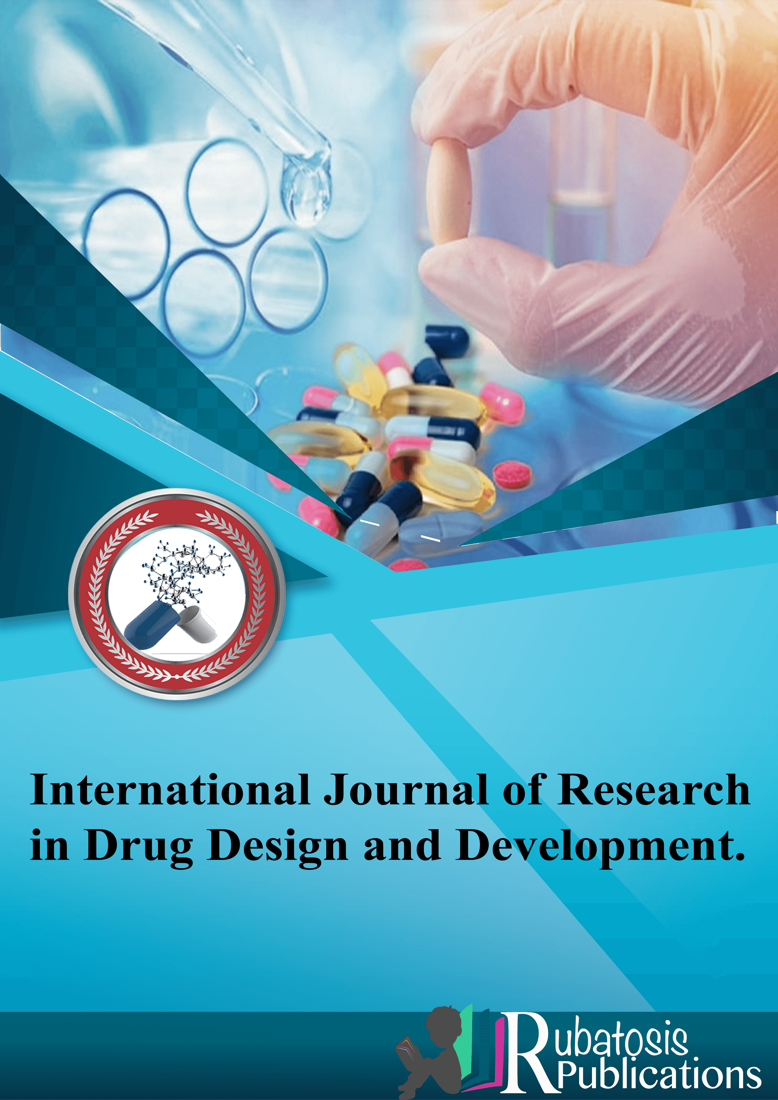 International Journal of Research in Drug Design and Development