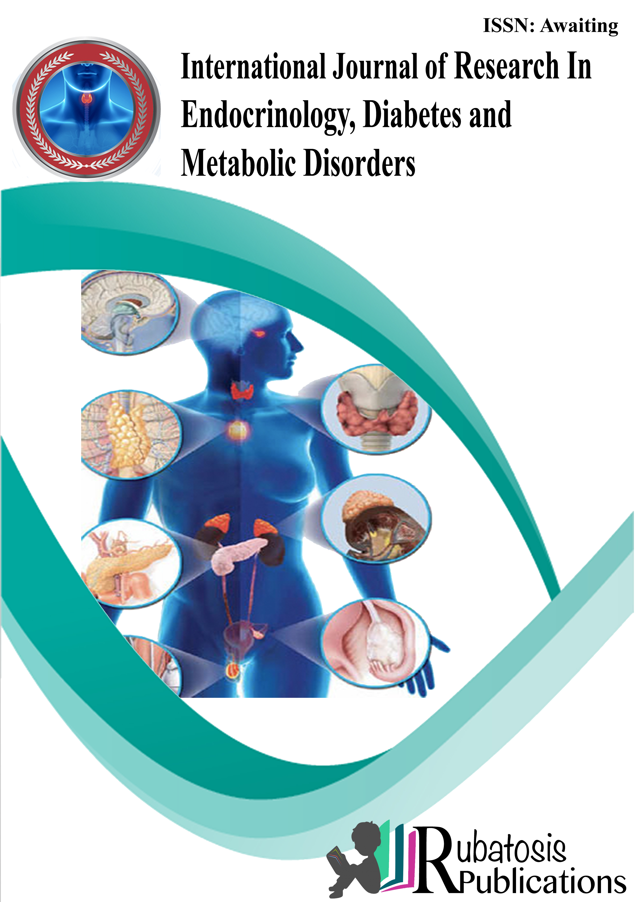 International Journal of Research In Endocrinology, Diabetes And Metabolic Disorders